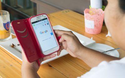 Lokales SEO: Das Wichtigste über den Google My Business Eintrag in Kürze